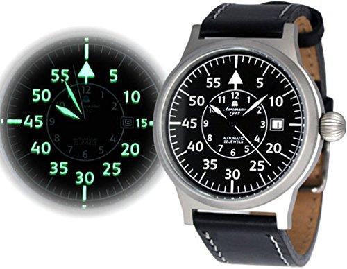 Aeromatic Armbanduhr A1353B