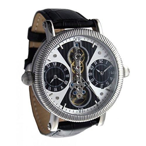 Aeromatic Armbanduhr A1385B