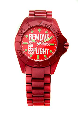 Uhr Piloten Remove Before Flight Young av 1122
