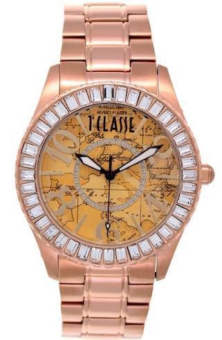 Damen Armbanduhr 1 Classe Alviero Martini PCD 1083S 2VM