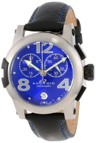 ANDROID Frauen AD422BBU Intercontinental Chronograph Quarzuhr