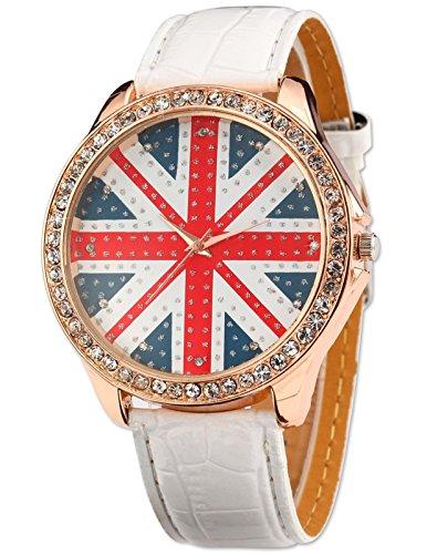 AMPM24 Fashion Trendy Quarzuhr Armbanduhr Jungen Uhr WAA211