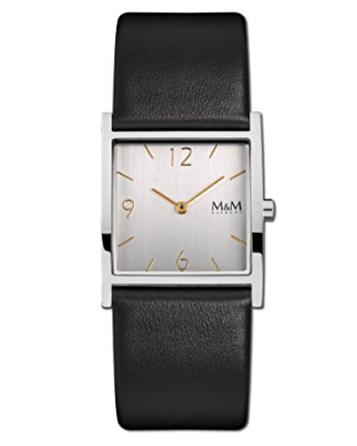 M M Lederband M11917 463 Basic Square 129