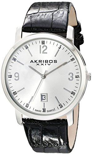 Akribos XXIV AK780SS Armbanduhr AK780SS