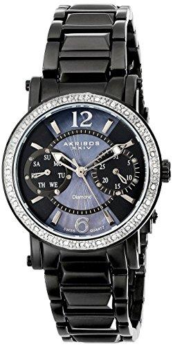 Akribos XXIV AKR472BK Armbanduhr AKR472BK