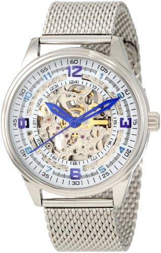 Akribos XXIV Armbanduhr Man Automatisch Automatik