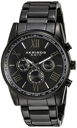 Akribos XXIV Analog Quarz AK904BK