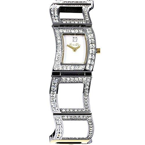 Nutze den Tag Daran erinnert Sie auf elegante Art die Carpe Diem Rhea eine exklusive Damenarmbanduhr Armbanduhr