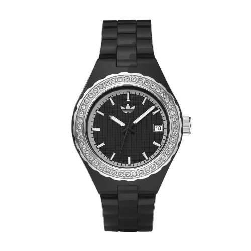 Adidas Uhren - ADH2088 Mini Cambridge Black Stones, Damen-Uhr