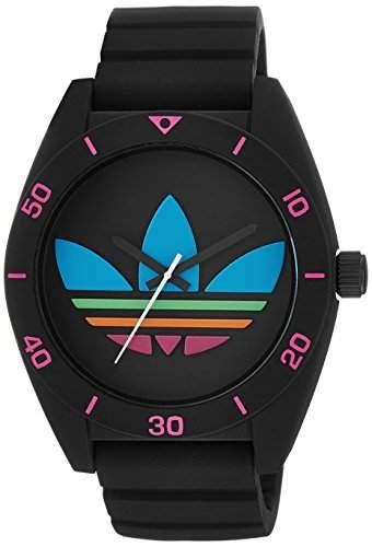 Adidas Herren Santiago Analog Casual Quartz Reloj ADH2970