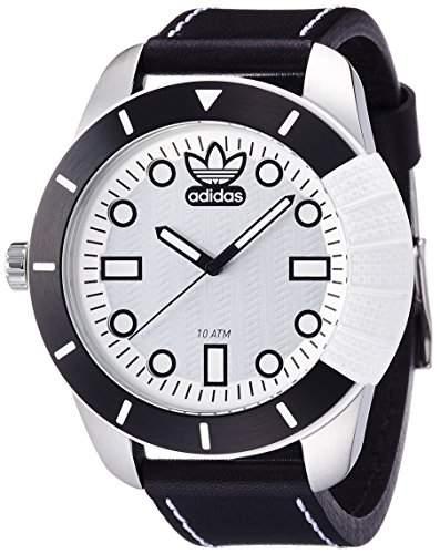 Uhr Adidas Adh-1969 Adh3037 Herren Weiss