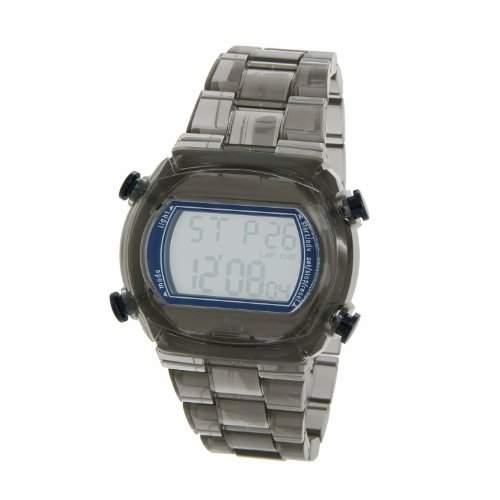 adidas Unisex-Armbanduhr Candy Digital Plastik ADH6509