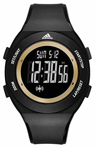 Adidas Digital Quarz Plastik ADP3208