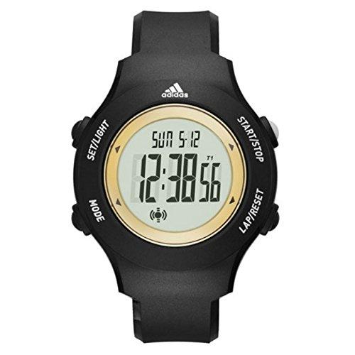 Adidas Unisex Armbanduhr Digital Quarz Plastik ADP3212