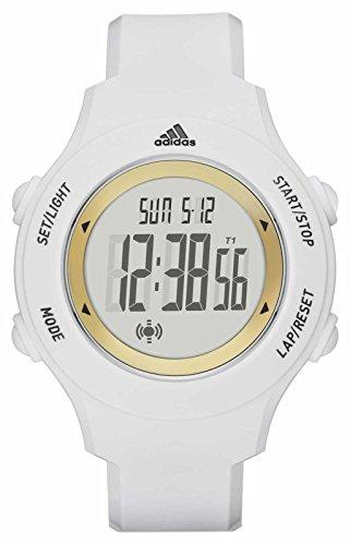 Adidas Unisex Armbanduhr Digital Quarz Plastik ADP3213