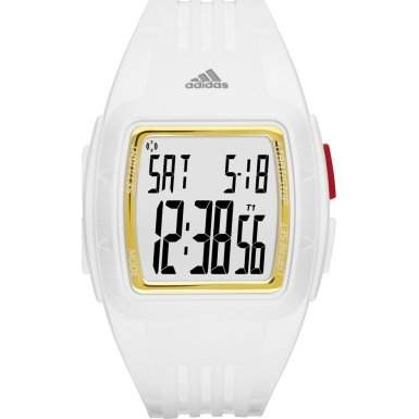 Adidas Unisex-Armbanduhr Digital Quarz Plastik ADP3157