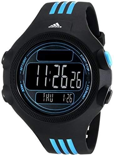 Uhr Adidas Questra Adp6082 Unisex Schwarz