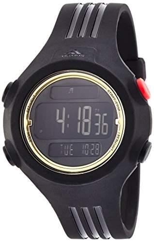 Uhr Adidas Performance Questra Adp6138 Unisex Schwarz