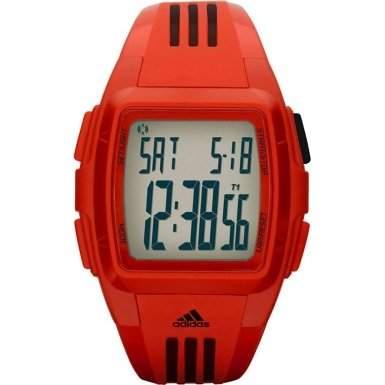 Adidas Damen-Armbanduhr Duramo Digital Quarz Silikon ADP6050