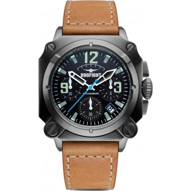 Dogfight DF0005 Herren armbanduhr