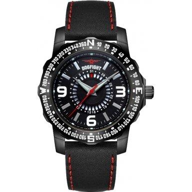Dogfight DF0015 Herren armbanduhr