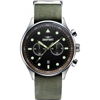 Dogfight DF0025 Herren armbanduhr