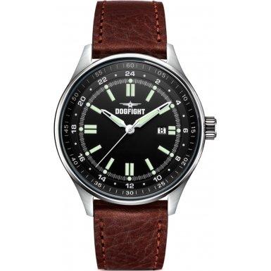Dogfight DF0028 Herren armbanduhr