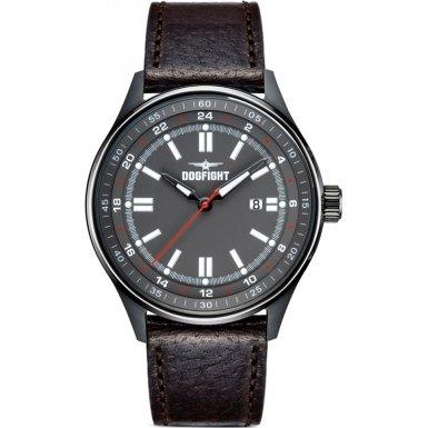 Dogfight DF0031 Herren armbanduhr