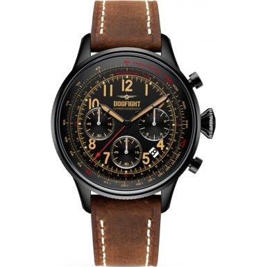 Dogfight DF0032 Herren armbanduhr