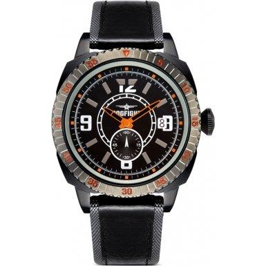 Dogfight DF0037 Herren armbanduhr