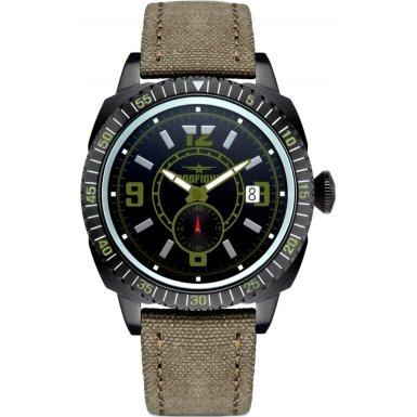 Dogfight DF0039 Herren armbanduhr