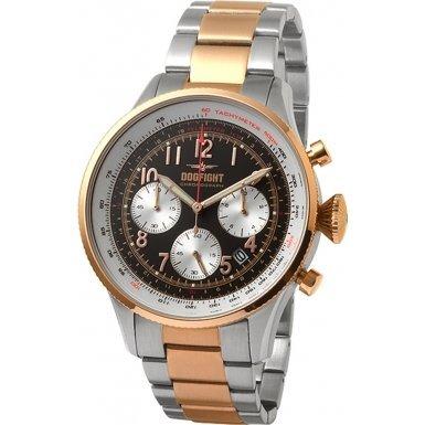 Dogfight DF0052 Herren armbanduhr