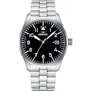 Dogfight DF0053 Herren armbanduhr