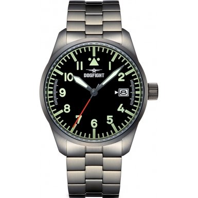 Dogfight DF0055 Herren armbanduhr
