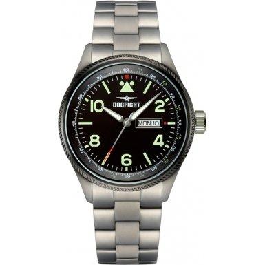 Dogfight DF0066 Herren armbanduhr
