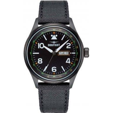 Dogfight DF0069 Herren armbanduhr
