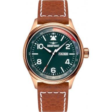 Dogfight DF0070 Herren armbanduhr
