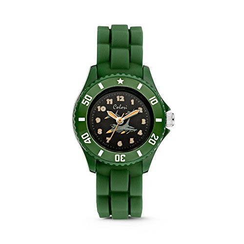 Colori Watch Kidz 30mm gruen