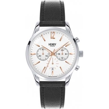 Henry London HL39 CS 0009 Armbanduhr