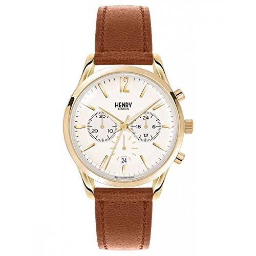 Henry London HL39 CS 0014 Armbanduhr