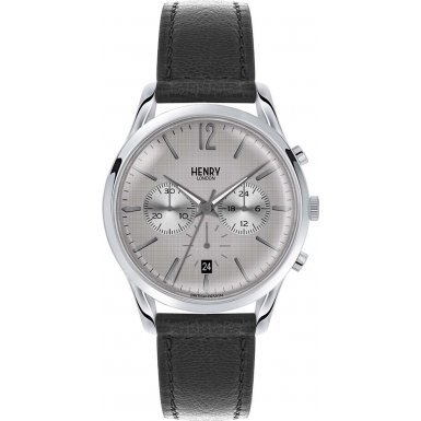 Henry London HL39 CS 0077 Armbanduhr