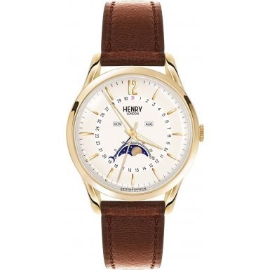 Henry London HL39 LS 0148 Armbanduhr