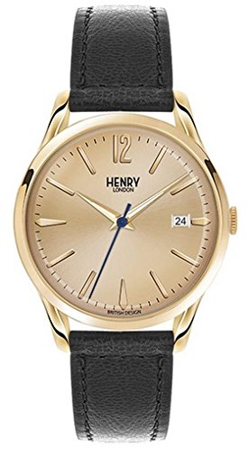 Henry London HL39 S 0006 Armbanduhr