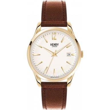 Henry London HL39 S 0012 Armbanduhr