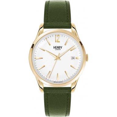 Henry London HL39 S 0098 Armbanduhr