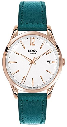 Henry London HL39 S 0132 Damen armbanduhr