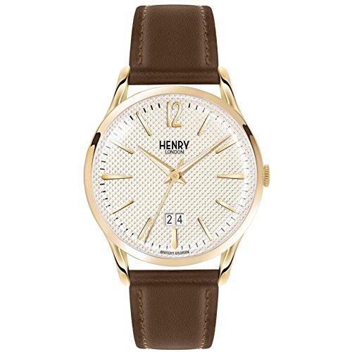 Henry London HL41 JS 0016 Harren armbanduhr