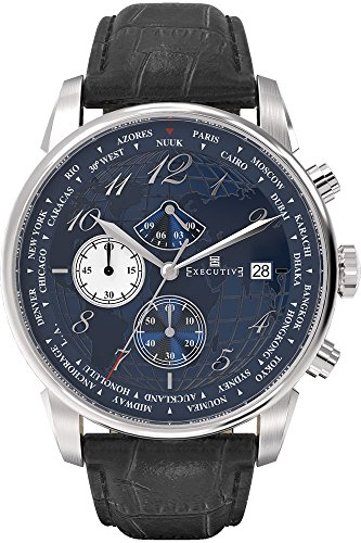 Executive EX 1001 03 IT Herren armbanduhr