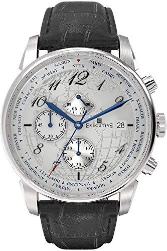 Executive EX 1001 04 IT Herren armbanduhr