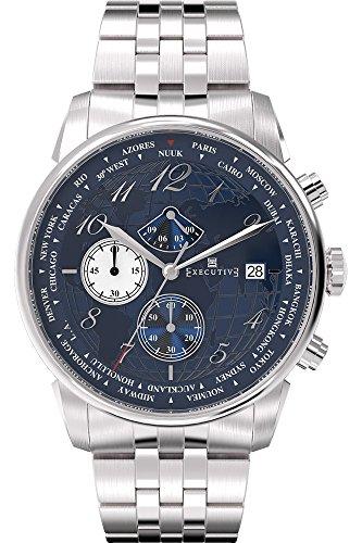 Executive EX 1001 12 IT Herren armbanduhr